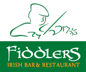 Bar & Restaurant en Providencia | Fiddlers.CL Retina Logo